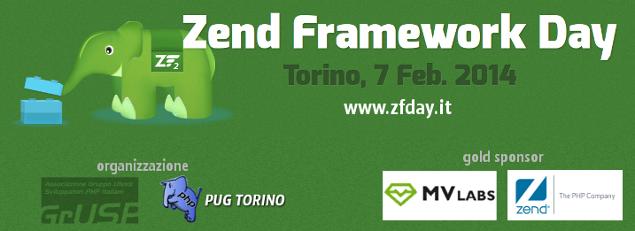 Zend Framework Day 2014