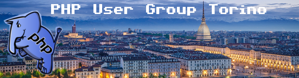 PHP User Group Torino